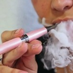 "French Study Finds that E-Cigs Are ""Potentially Carcinogenic"""