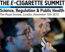 E-Cigarette Summit UK Summary