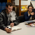 New Data Suggests E-Cigs Don't Undermine Quit Attempts or Attract Non-Smokers