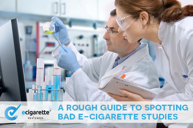 e-cigarette research