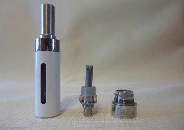 Evod disassembly