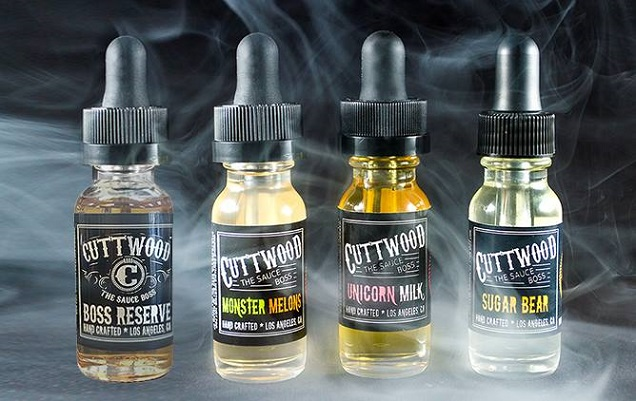 Cuttwood Vape Juice - Must-Try E-Liquid Brand
