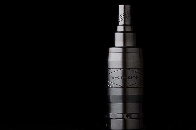 Kayfun V4 RTA - Popular RTA Atomizers