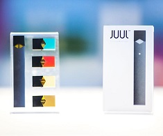 JUUL Vape review