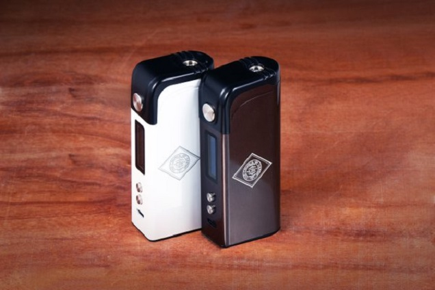 Trident Box Mod by Council of Vapor