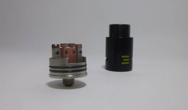 Dog3 RDA Review - Design