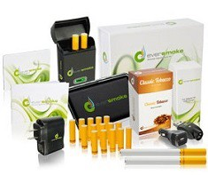 EverSmoke Kit