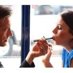 What's Mine is Yours: How do I Keep My E-Cigarette Clean When Sharing?