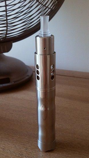 iHybrid F3cta electronic cigarette mod