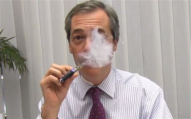 vaping-politics
