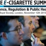 E-Cigarette Summit, London – November 12th, 2013 – Summary