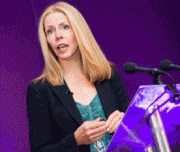 Professor Linda Bauld at Electronic Cigarette Summit UK 2013