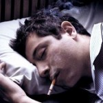 New Study: If You Want a Good Night's Sleep, Quit Smoking!