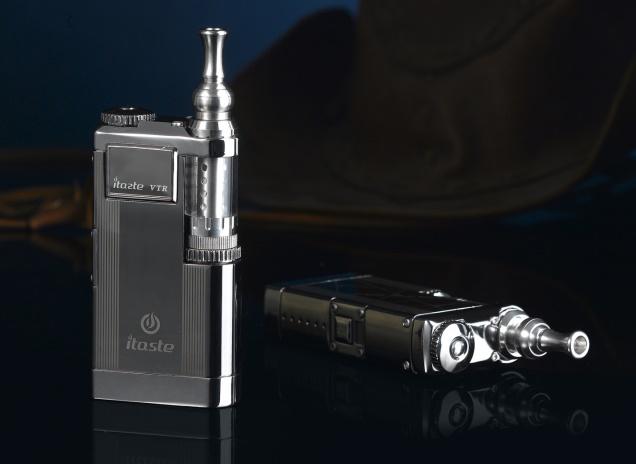 Innokin iTaste VTR e-cig mod and vaporizer