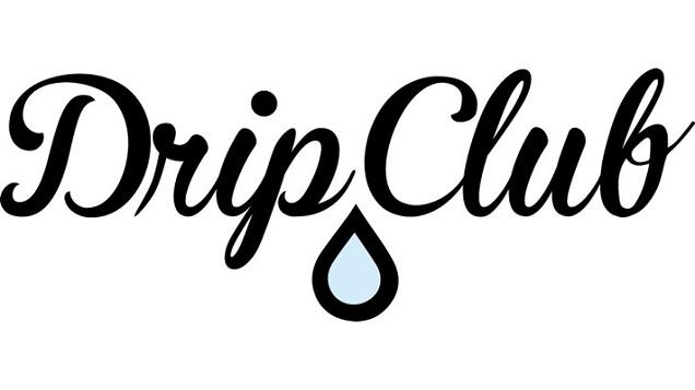 Hero Box - Drip Club