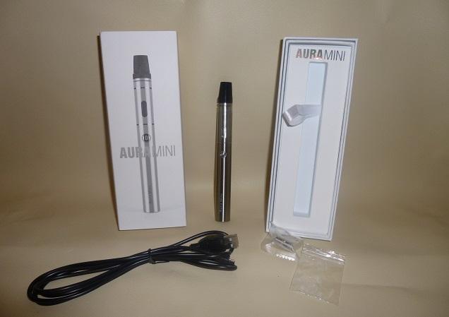 Aura Mini Unboxing