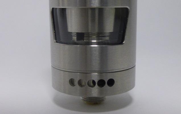 Conqueror RTA Liquid Flow Control