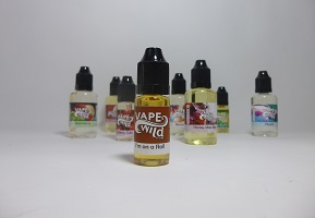 VapeWild E-Liquid Review