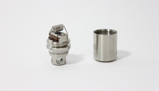 Smok TFV4 RBA Attachment