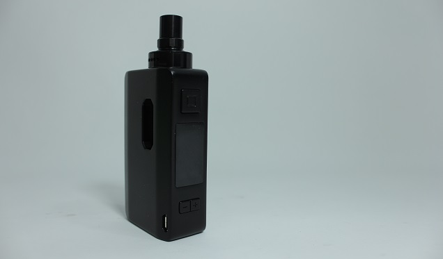 Review of VaporFi Vaio 75 W TC Design
