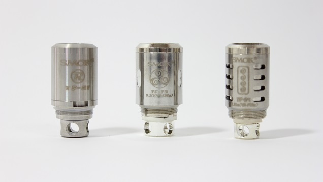 Stock Atomizer Heads