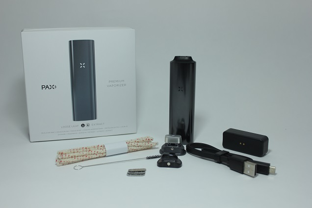 Pax 3 by Ploom Review - What You Get