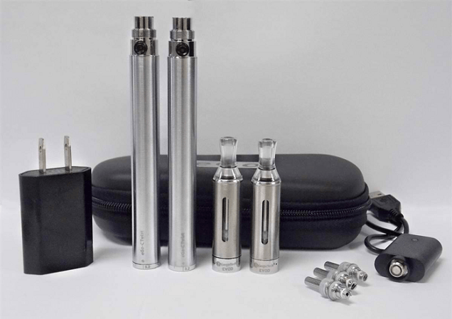 What is a Vape Kit?