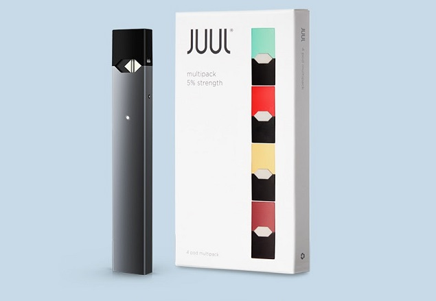 JUUL Starter Kit - Best Vape Starter Kit