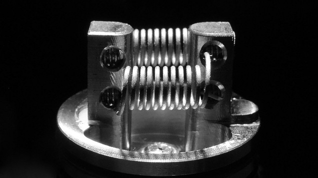 Building RDA Coils Guide