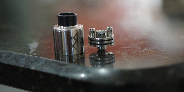10 Best RDA Vape Tanks for Clouds and Flavor in 2019