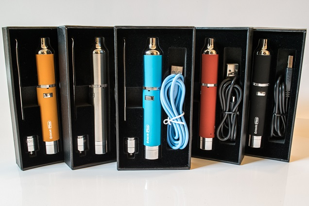 Yocan Evolve - Vape Pens for Cheap