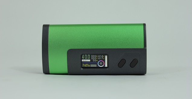 Sigelei Fuchai 213 Plus Color OLED Display