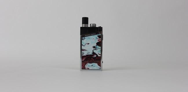 Smok Trinity Alpha Review