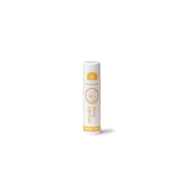 Lip balm CBD by Life Elements