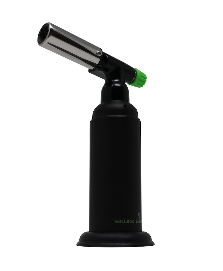Simple dab torch